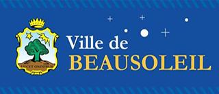 Place de marché Beausoleil